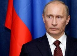 Владимир Путин в День России вручил государственные премии
