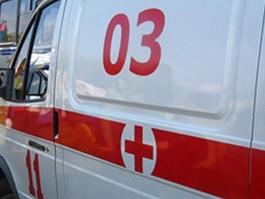 Массовое отравление в Ижевске: госпитализировано 4 человека