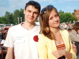 Мистера и Миссис Город-2012 выбрали в Ижевске