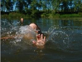 В Удмуртии, прыгая с «тарзанки», утонул 13-летний мальчик
