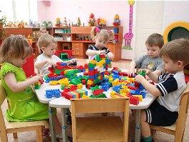 В детском саду в Удмуртии места «продавались» за игрушки и постельное белье