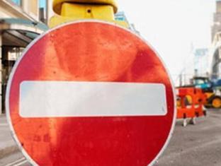 В Ижевске закрыли дорогу в аэропорт