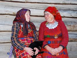 «Бурановские бабушки» все-таки выступят в Санкт-Петербурге