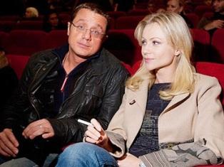 Мария Миронова тайно вышла замуж за Алексея Макарова