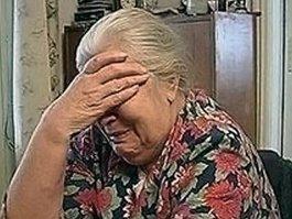 Ижевская пенсионерка отдала мошенникам 56 тысяч рублей