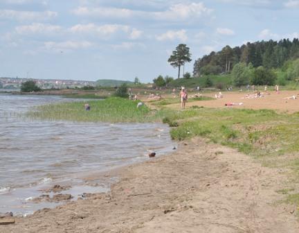 С очисткой ижевского пруда помогут ученые из Перми и Москвы