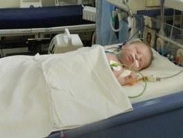 В Волгограде 10-дневный мальчик час прожил без сердца