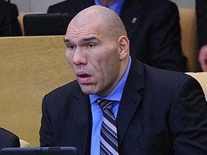 «Дом-2» предложили вести Николаю Валуеву