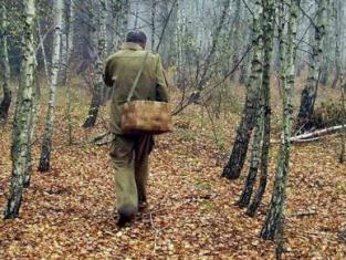 В лесах Удмуртии пропало два человека