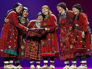 Компания «Coca-Cola» заключила контракт с «Бурановскими бабушками»