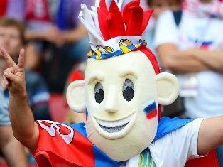 «Ростелеком» и Олимпийский комитет России объявляют конкурс «Я болею за Россию»