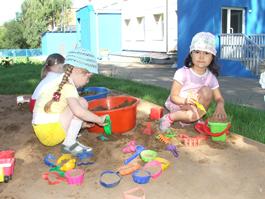 Плата за детский сад повысится с 1 июля