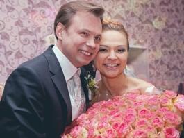 Ижевчанка и экс-певец группы «На-на» ждут рождения малыша