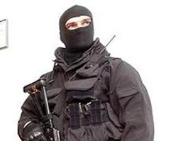 Обыски в здании «КОМОС» в Ижевске к самой компании не относятся