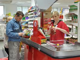 Массовое отравление сотрудников торговой сети в Ижевске: испорченный обед готовили не из продуктов магазина