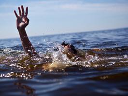 За две недели в Удмуртии утонули четыре ребенка