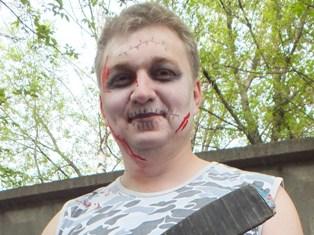 Британская фирма набирает на работу зомби
