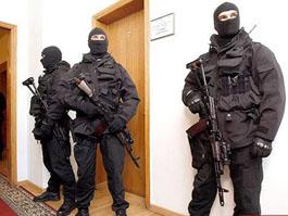 Обыски на Песочной, 11: гендиректора «Объединенной строительной компании» освободили из-под стражи