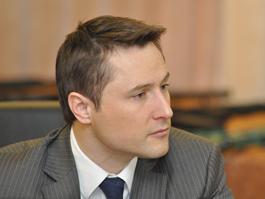 Крупные кадровые перестановки в Ижевске: Максим Кузюк покидает пост руководителя «Ижмаша»