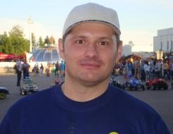 Ижевчанин стал рекордсменом города, подняв штангу весом 140 килограмм