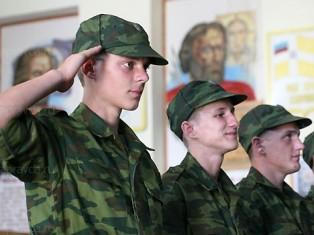 На госслужбу не будут принимать «откосивших» от армии