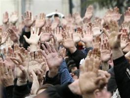 Митинг «против полицейского произвола» пройдет в Ижевске