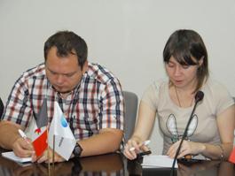 «Ростелеком» провел круглый стол с блогерами Ижевска