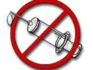В Удмуртии в 6 раз снизилось количество смертей от наркотиков