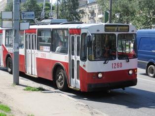 Троллейбусы в Ижевске будут ездить плавно и медленно