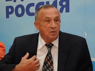 Председатель Госсовета УР прокомментировал обыски в КОМОС ГРУПП