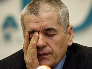 Геннадий Онищенко запретил математику и физику по четвергам