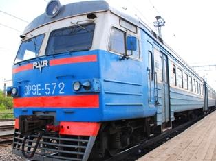 Расписание поезда Вятские Поляны – Ижевск изменится на 1 день