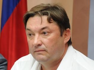 Андрей Осколков пригласил министра МВД Удмуртии на дегустацию