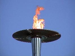 Олимпийский огонь в этом году в Удмуртию не доедет