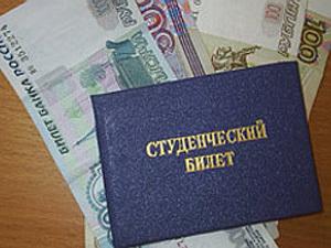 Медведев увеличил стипендии отличникам