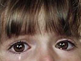 Шантажируя мужа, ижевчанка приставляла нож к горлу 5-летней дочки