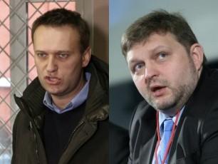 После опубликования скандальной переписки с Белых Навальный попросил «вернуть бабло»