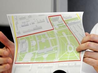 Руководство города уточнило границы рекреационных зон Ижевска