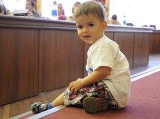 Все малыши старше 3 лет получат места в детсадах Ижевска