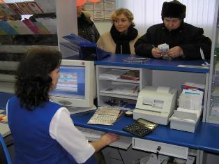 Оплатить долги приставам теперь можно во всех отделениях Почты Удмуртии