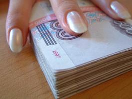 Жительница Ижевска отсудила у предпринимателя 90 тысяч рублей