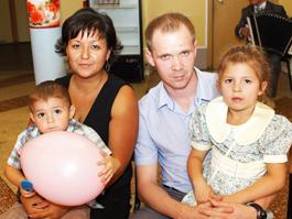 Ижевчане два года встречались тайком от родителей