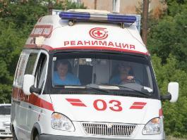 В Ижевске девушка за рулем иномарки сбила 7-летнего ребенка