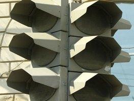 Центр Ижевска остался без света: не работают светофоры