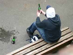 В Ижевске каждый житель выпивает в год по 10 литров водки и пива