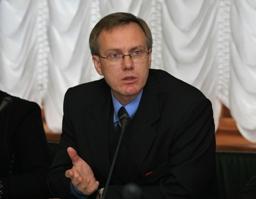 Центризбирком Удмуртии возглавил Виктор Кушко
