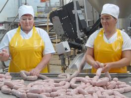 «КОМОС ГРУПП» планирует приобрести в Пермском крае мясоперерабатывающий завод