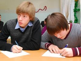 Итоги ЕГЭ-2012: Ижевские выпускники информатику знают лучше литературы