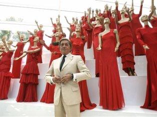 Модный дом Valentino продали за 600 миллионов евро