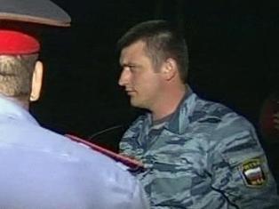 Полиция ловит мародеров в пострадавшем от наводнения Крымске